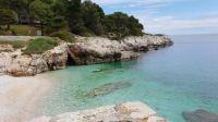 Croatian shoreline