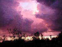 Cloud - Congress, AZ