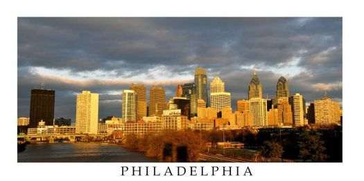 Philadelphia by Andy Dinh Photography