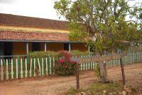 Old Coffee plantation house, Cuba (2011)