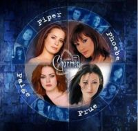 Charmed Ones 3
