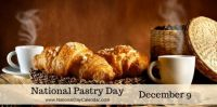 Today Is National Pastry Day!!