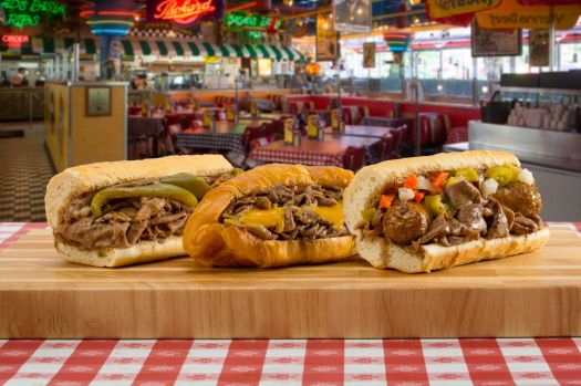 May 27 is National Italian Beef Day