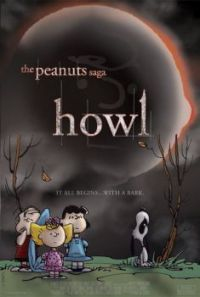 The Peanuts Saga  Howl - It all bgins with a Bark