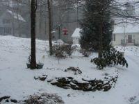 New snow :-)