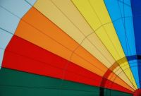 Hot Air Balloon - Small