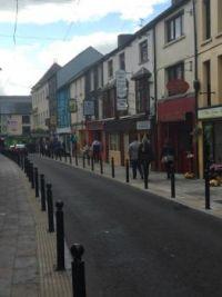 Plunkett Street - Killarney - Ireland