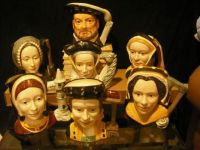 Henry and Wives