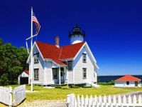 LIGHTHOUSES: West Chop