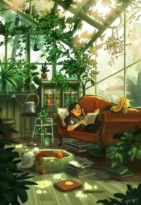 Magic of Living Alone - 3
