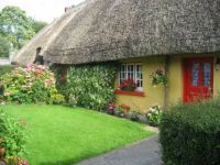 Cottage #1 Adare, Ireland
