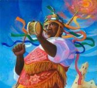 Teodoro Cano y el arte del Totonacapan