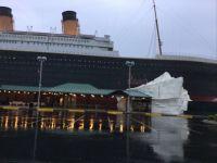 Titanic Exhibit in Branson, Missouri
