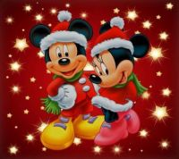 Mickey and Mimi