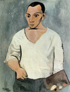 Pablo Picasso Paintings 18