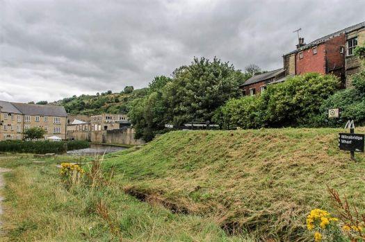 A cruise along the Huddersfield Narrow Canal (929)