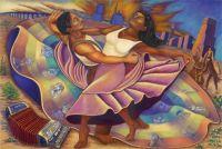 Danza de la Tierra - Judy Baca