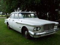 1961 Plymouth Valiant V200