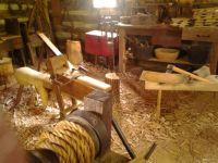 workshop New Salem IL