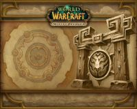 Proving Grounds - World of Warcraft