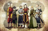 Avatar: Older Gang