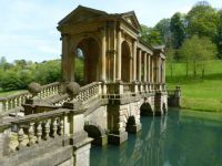 prior park, uk, Bath