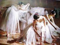 5-Ballerinas
