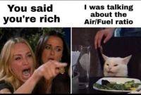 Air/Fuel Radio