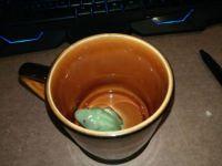 Mug for John