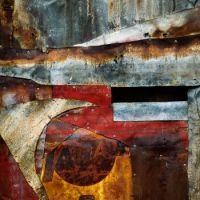 Rust in Art