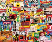 toy collage