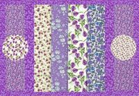 Liberty fabric prints - larger