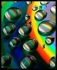 ColorfulRainDrops02