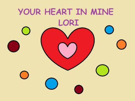 FOR LORI