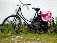 Opoefiets/ Dutch Bike