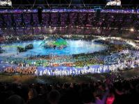 London 2012 Paralympic Opening Ceremony