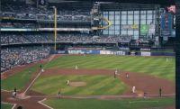 Milwaukee Brewers Ballpark