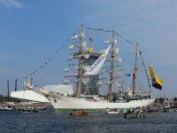 Tallship Sail 2