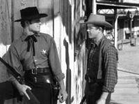 Good Bye Wyatt Earp.  R.I.P. Hugh O'Brian