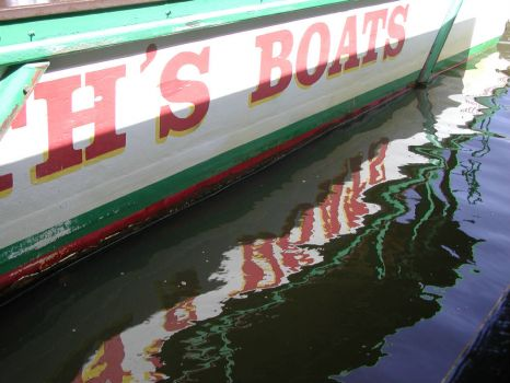Smith's Boats, Hawaii