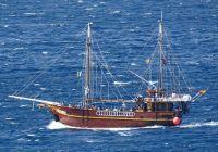 Flipper Uno, Teneriffa