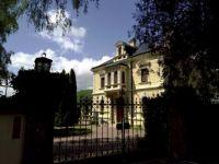 Villa Schmederer Salzburg