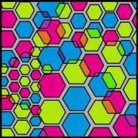 neonhoneycomb