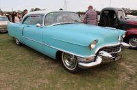 "Cadillac ""Series 62"" - Coupé de Ville - 1955"