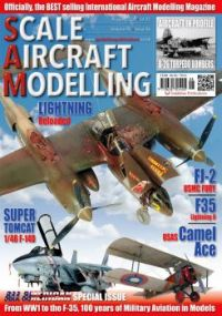 Scale American Modelling Volume 42 Issue 06 August 2020