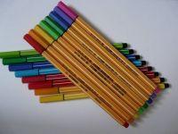 I like pens :)