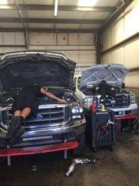Diesel Duo