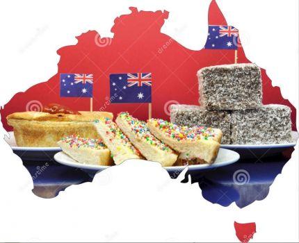 The Great Aussie Bite!