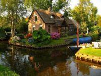Netherlands Cottage