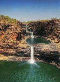 Mitchell Falls, Kimberly, Western Australia